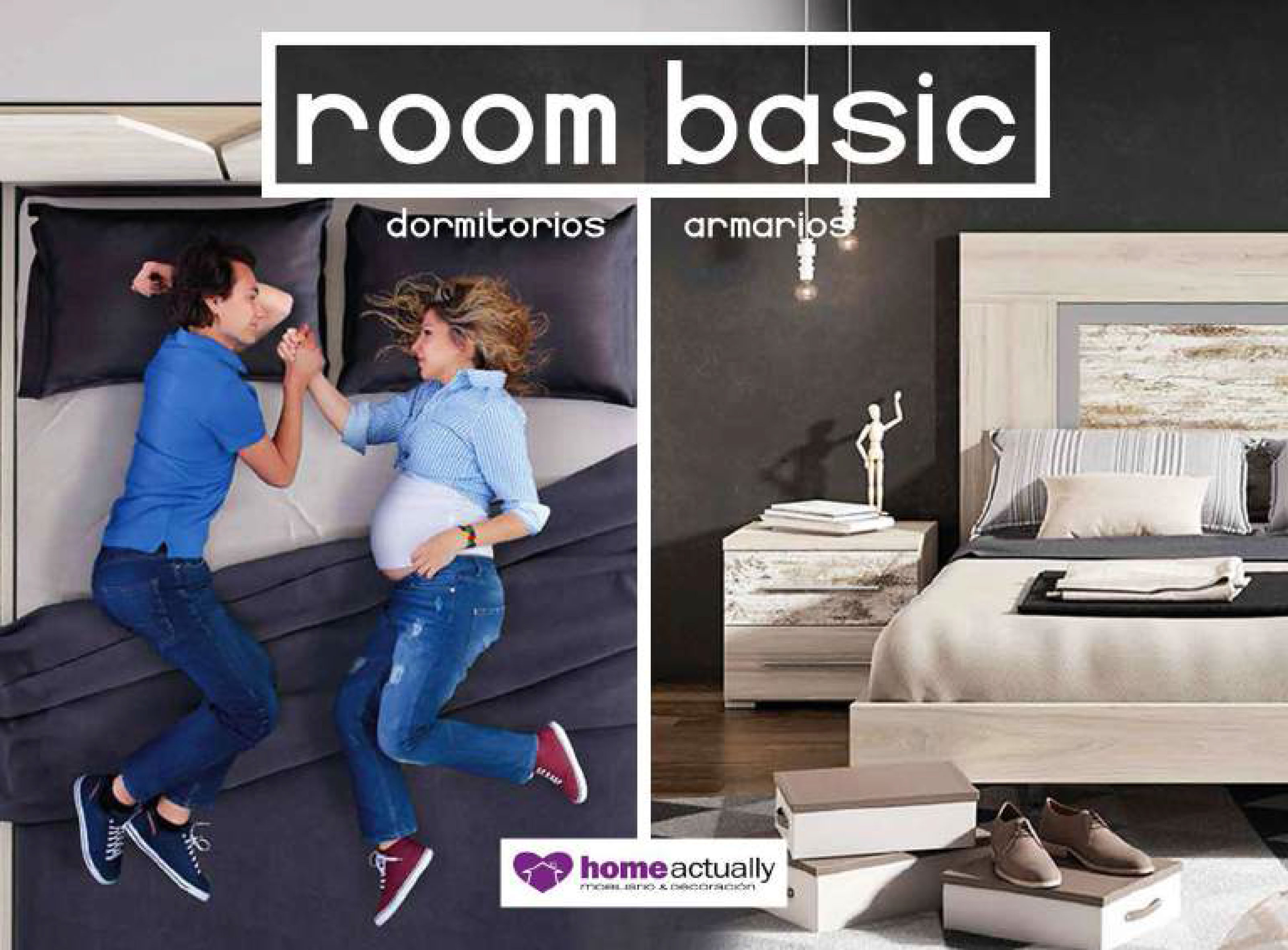 Dormitorios Room basic