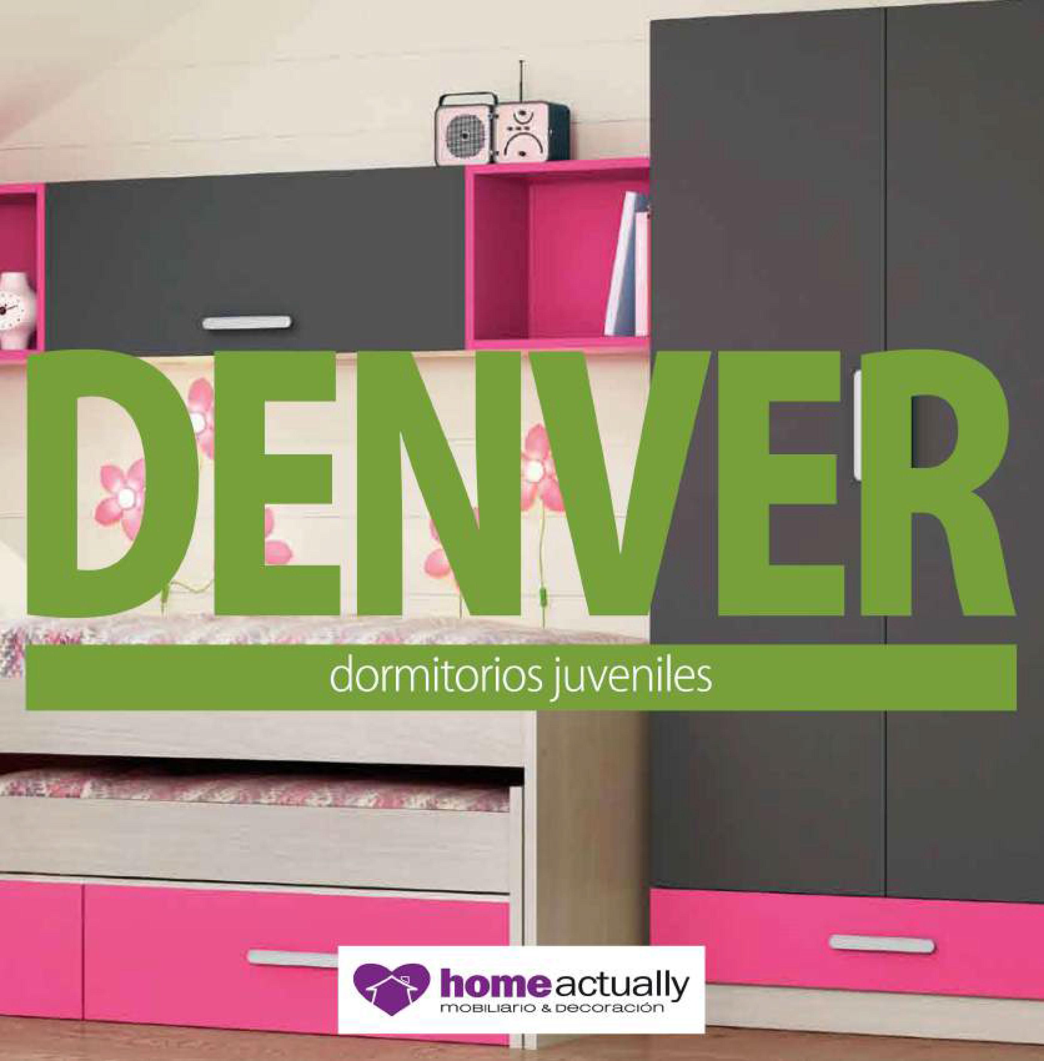 Juveniles Denver