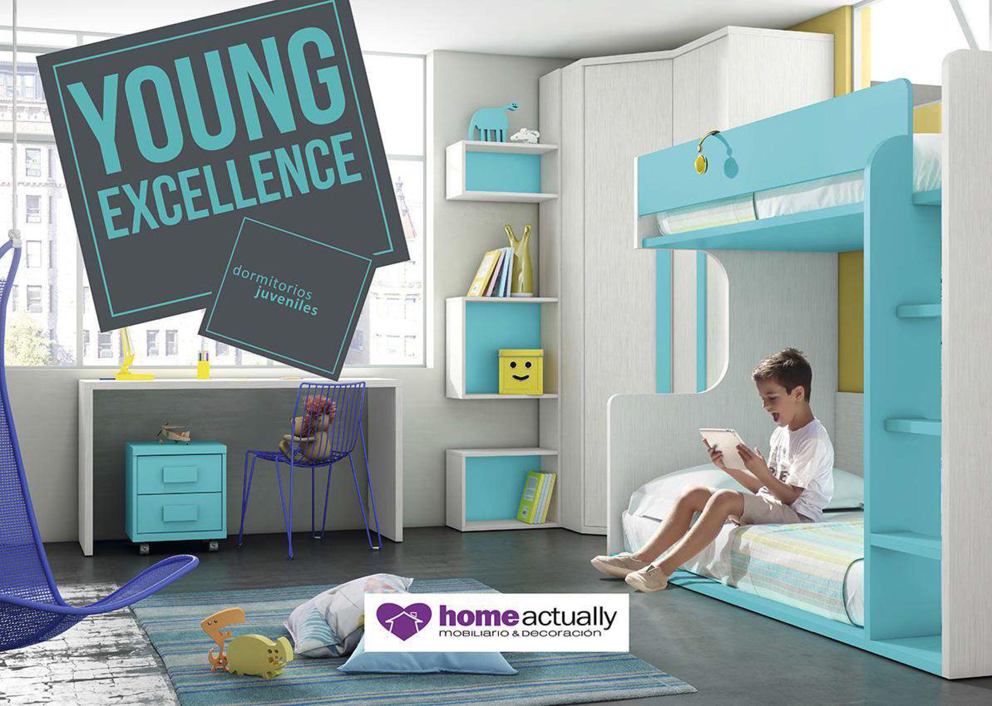 Juveniles Excellence