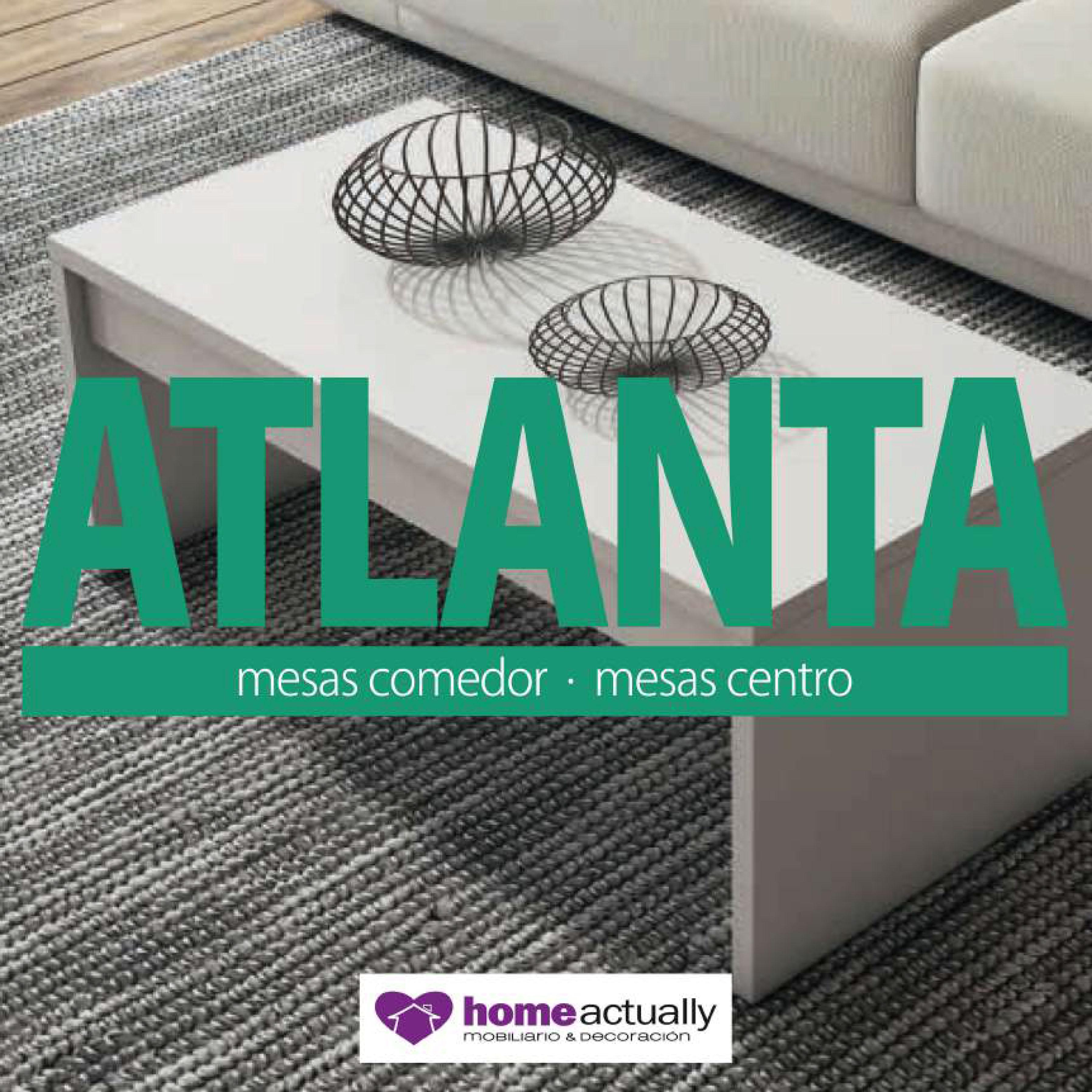Mesas Atlanta