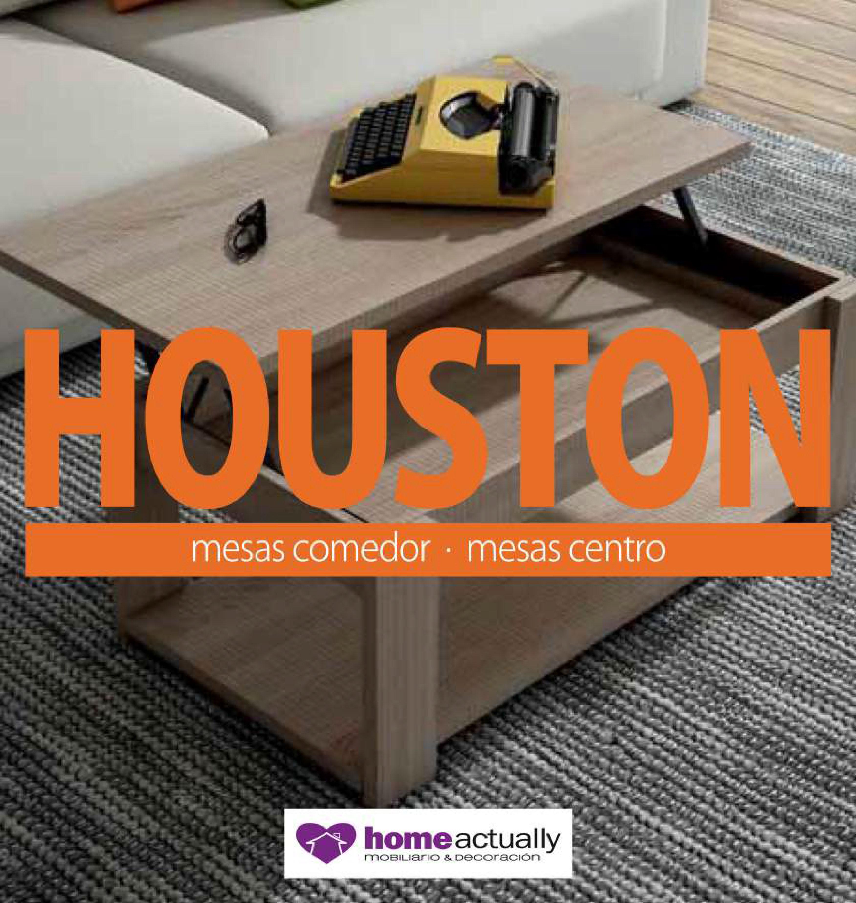 Mesas Houston