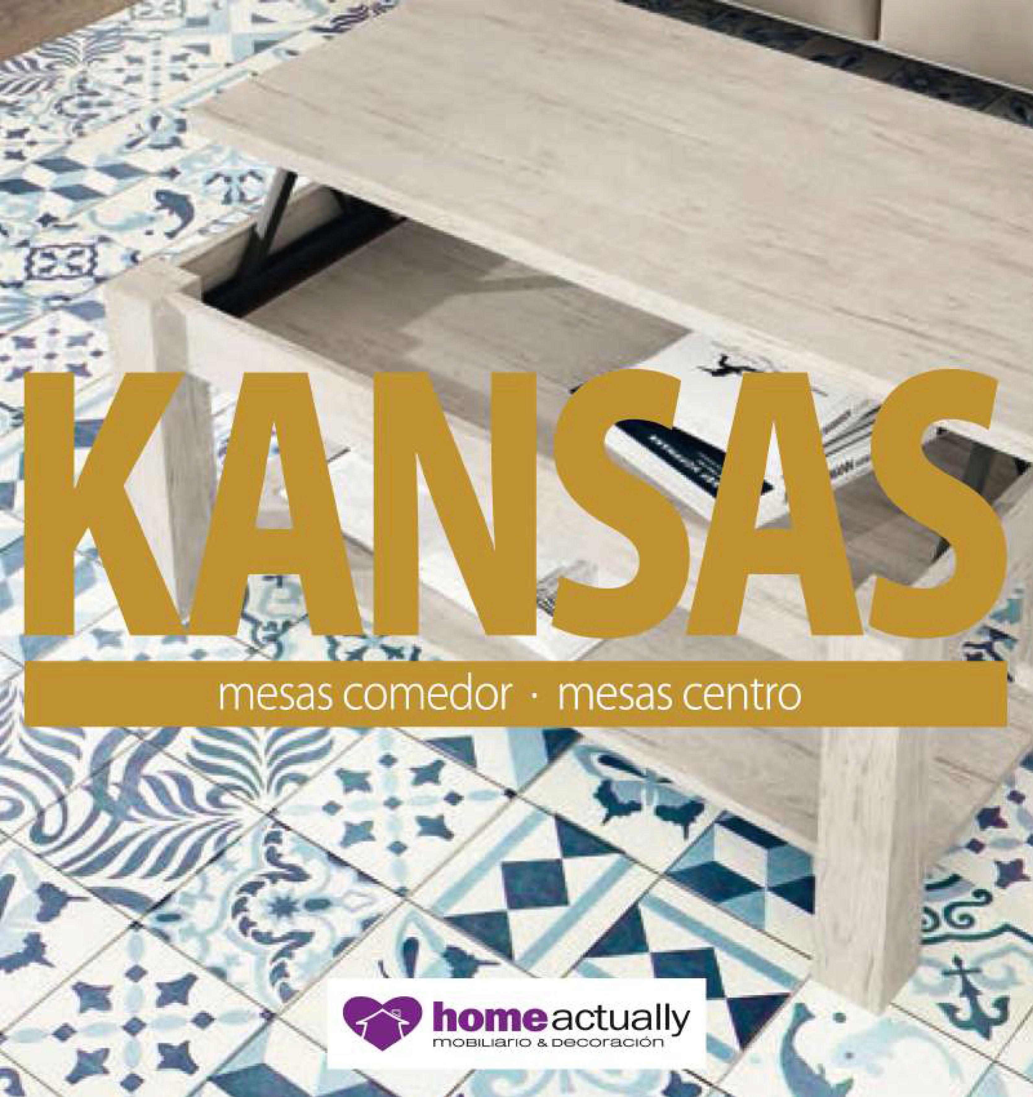 Mesas Kansas