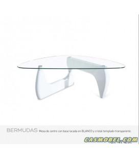 Mesa centro modelo BERMUDAS