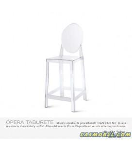 Taburete modelo OPERA