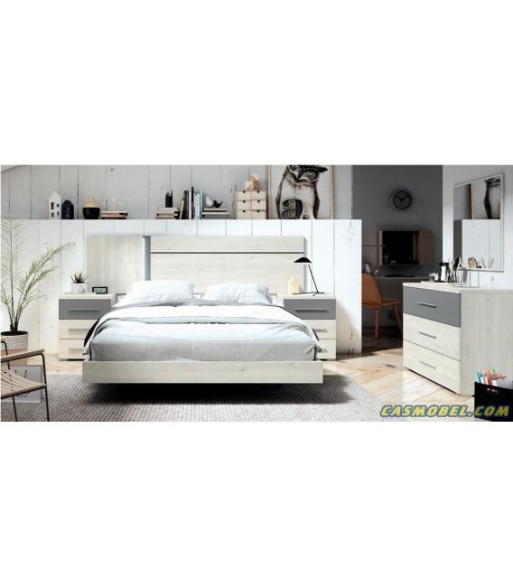 Dormitorio Delta 03