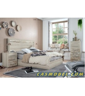 Dormitorio Levos 07