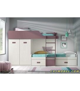 Litera (cama tren) 037