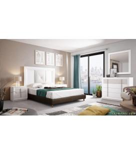 Dormitorio 858